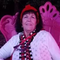 Mrs. Joan Marie Drotor