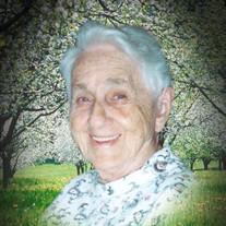 Louisa Grube