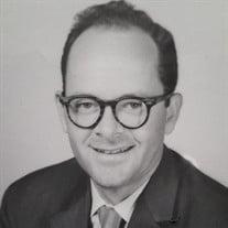 George Blyn Ph.D.