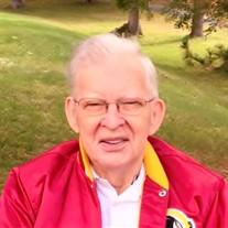 Ralph Clayton Walker