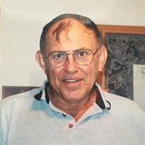Charles Norman King