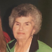 Mrs. Dorothy Ann Bryant