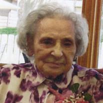 Miss Marie Fuhrman