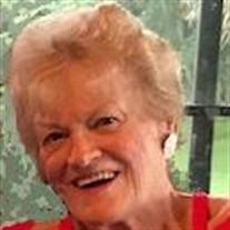 Beverly Ann Fortnam
