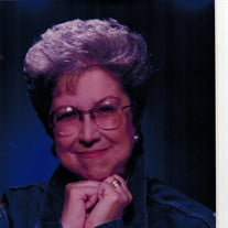 Peggy Ann Arrison
