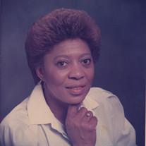 Ida Ruth Hunter