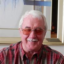 Jerry Grant Clark