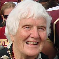Joan Doman