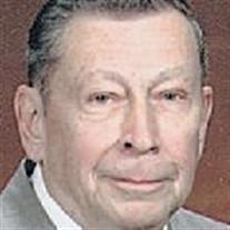 William C. Burkart