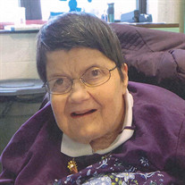 Linda K. Jolliff