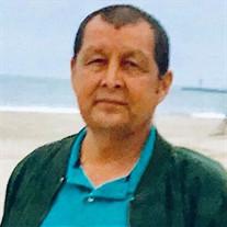 Juan  Carlos Ramirez Martinez