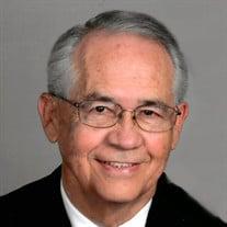 Donald G.  Fentem