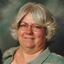 Margaret Peggy A. Crick