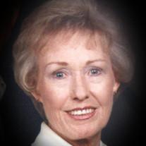 Mrs. Thelma Ruth Jobe