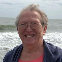 Bonnie Rae Stafford