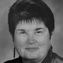 Gloria R. Gardiner