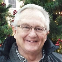 Ronald L Hausauer