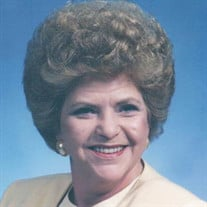 Loretta Peters Colbaugh