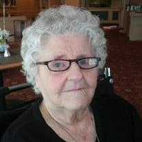 Kathleen Mary Schouman