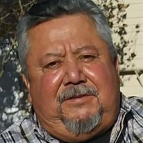 Randy Villanueva