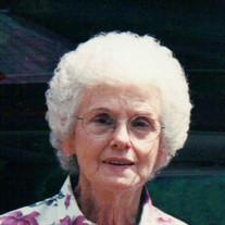 Joyce Eunice Collins