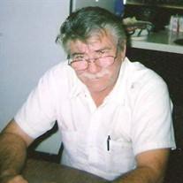 Jason Napier SR