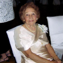 Consuelo Zapata De La Rosa