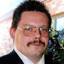 Brian E. Heaton