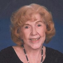 Audrey Evelyn McCool