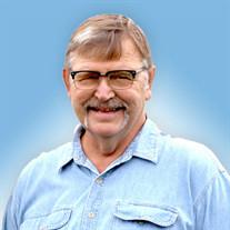 Richard William Eckhout