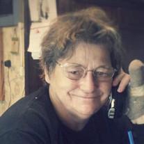Patricia Ann Roland
