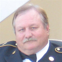 Terrance Alan Sweeney