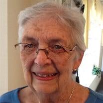 Janet Lucinda Rich Garner
