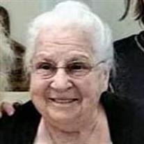 Lillian Arline Gavett