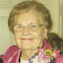 Mildred Clendaniel Tribbitt