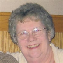 Mary Mimi Rizick