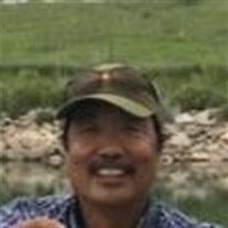 Lee Sakurai
