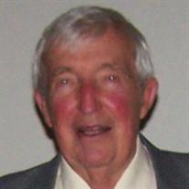 Marvin Lloyd Robertson