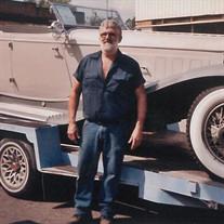 Merle Dean Speer