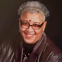 Barbara M. Chavis