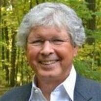 Dr. Richard Grey Huff D.O.