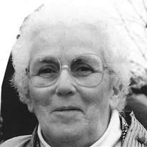 Marion Louise Schmidl