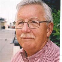 Clifford G. Falkenhayn