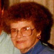Irene Fedikovich