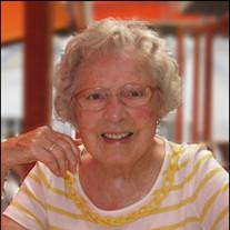 Phyllis K. (Kemp) Webster