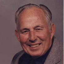 Eugene W. Barnhart