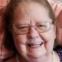 Margaret  Kunzler  LeBlanc