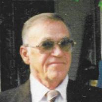 Clyde D. Unz