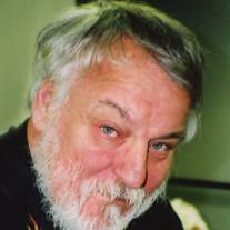 Ervin Edward Dodge