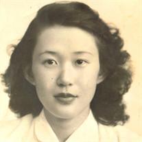 Masako Davidson